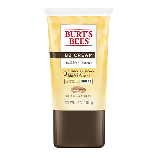 BB Cream con extracto de Noni y FPS 15 - Light/Medium