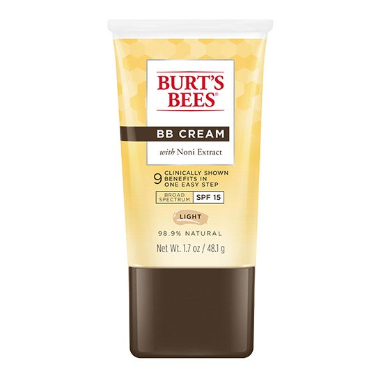 BB Cream con extracto de Noni y FPS 15 - Light