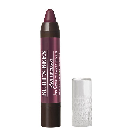 Gloss Lip Crayon Bordeaux Vines