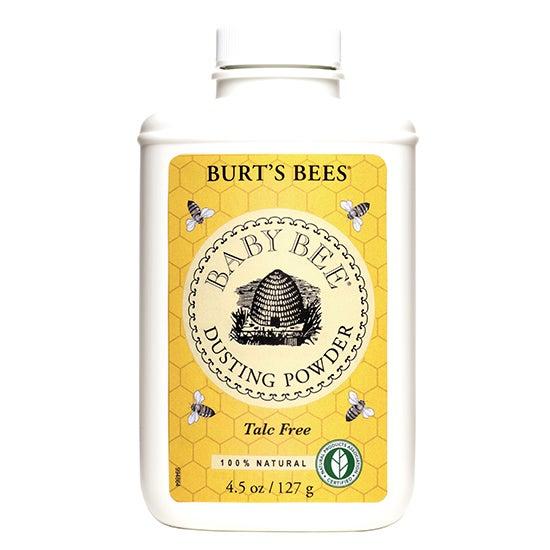 Baby Bee Dusting Powder