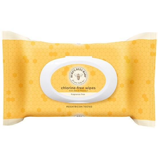 Baby Bee Chlorine-free Wipes
