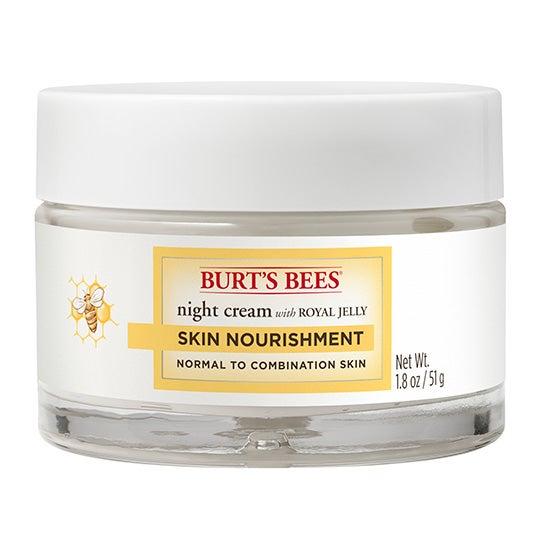 Crema para la noche Skin Nourishment