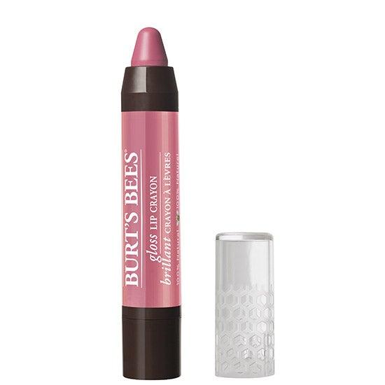 Gloss Lip Crayon Pink Lagoon
