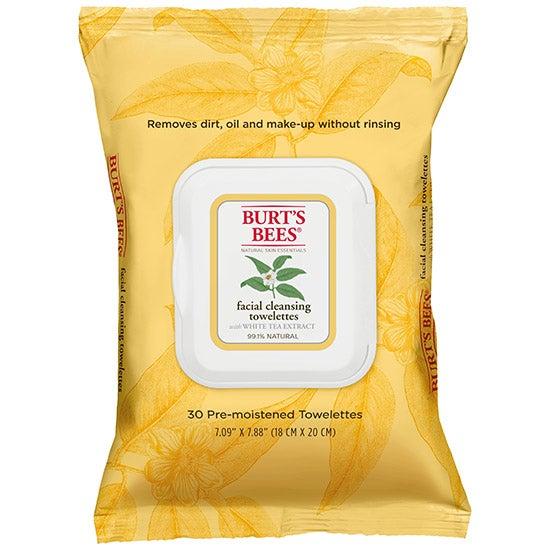 Toallitas - Extracto de té blanco