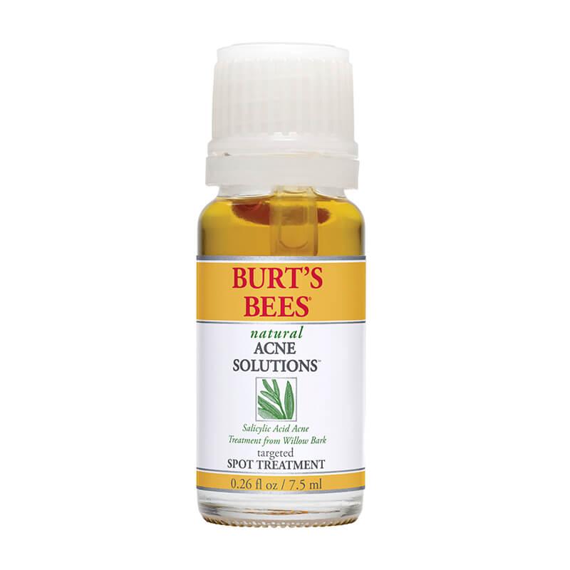 Tratamiento Facial Anti Manchas Acne Solutions