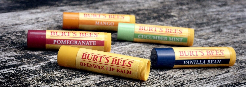 Bálsamos labiales: máxima protección para tus labios
