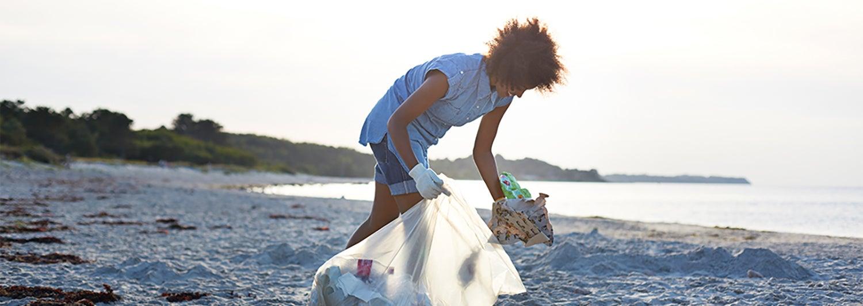 Hablemos sobre desechos