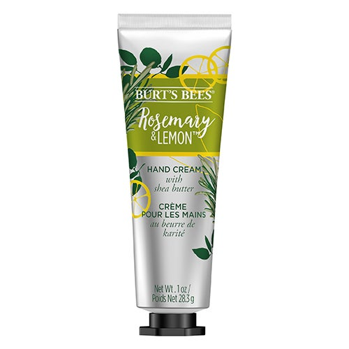 Hand Cream Rosemary & Lemon